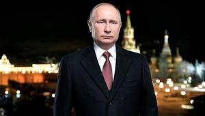 بوتين: في الغوطة متشددون وإرهابيون يطلقون 80 قذيفة على دمشق يوميا