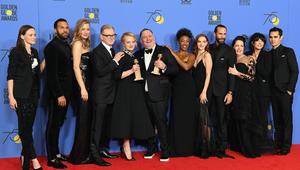 القائمة الكاملة للفائزين بجوائز غولدن غلوب للسينما