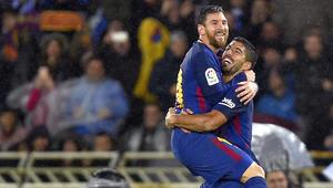 """برشلونة يكسر عقدة ملعب ريال سوسيداد بـ""""ريمونتادا"""" تاريخية"""