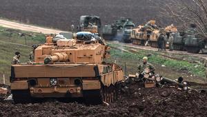 إيران: على تركيا وقف عملياتها واحترام سيادة سوريا