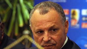 أبوريدة لـCNN: مصر لعبت دورا في إسقاط حياتو وفوز لقجع على روراوة كان متوقعا