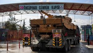 """تركيا: """"تحرير"""" 18 نقطة عسكرية باليوم الـ9 لـ""""غصن الزيتون"""""""