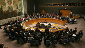 """سوريا تطالب مجلس الأمن باتخاذ إجراءات رادعة وعقابية ضد السعودية وتركيا وقطر بسبب """"دعم الإرهاب"""""""