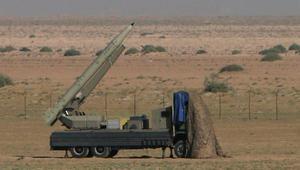 إيران: هجوم صاروخي للحرس الثوري على مقر قيادة الإرهابيين في دير الزور