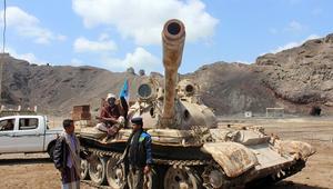 """الحكومة اليمنية تنفي تقريرا عن """"مفاوضات سرية"""" بين السعودية والحوثيين"""