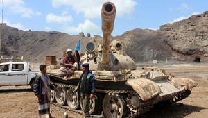 السعودية والإمارات تؤكدان وحدة هدفهما في عدن.. وحكومة هادي تشكر المملكة