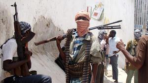 """البنتاغون: غارة أمريكية """"دفاعا عن النفس"""" ضد """" خطر محدق"""" من حركة الشباب في الصومال"""