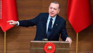 أردوغان لنتنياهو: لا يغرنك امتلاك أسلحة نووية فهي قد لا تعمل عند الحاجة