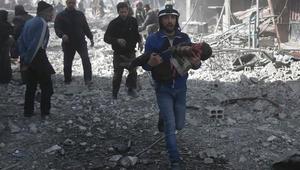 الغوطة.. 300 قتيل في 3 أيام وروسيا تنفي تورطها بالقتل