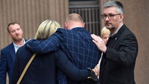 """السجن 31 عاما لمدرب كرة قدم بتهمة """"الاعتداء الجنسي"""" على 12 طفلا"""