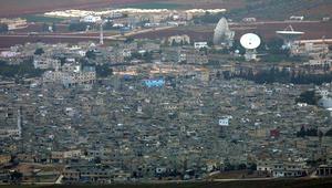 الأردن: مقتل 5 بهجوم إرهابي استهدف مكتبا للمخابرات العامة في منطقة البقعة