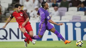 """تعادل """"إيجابي"""" بين العين الإماراتي والريان القطري في دوري أبطال آسيا"""