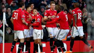 مانشستر يونايتد يحقق فوزه رقم 15 على تشيلسي في الدوري الإنجليزي الممتاز