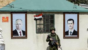 سبوتنيك: روسيا سترسل منظومات دفاع جوي جديدة إلى سوريا
