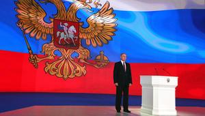"""مسؤول أمريكي يرد لـCNN على تصريح بوتين حول امتلاك """"صواريخ لا تقهر"""""""