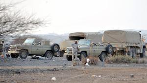 السعودية: مقتل 5 من حرس الحدود بتبادل إطلاق نار مع مجموعات حاولت اختراق الحدود بنجران