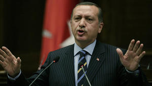 أردوغان: الهدنة بسوريا مهمة رغم الهشاشة.. وسنحرز تقدما مع ترامب