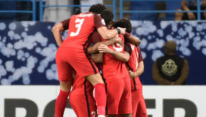 الريان القطري يحقق الفوز التاريخي الأول على الهلال السعودي