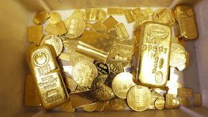 الطلب العالمي على الذهب ينخفض 18% في الربع الأول مقارنة بـ2016.. وإيران تسجل أكبر نمو في الإقبال على المجوهرات في الشرق الأوسط