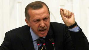 أردوغان: تركيا لها الحق في حماية حدودها وعلى الجميع احترام ذلك.. وروسيا تريد الحفاظ على نظام الأسد ونحن نقف مع الحق