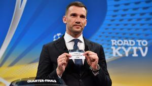 ريال مدريد في مواجهة صعبة وإنجلترا تضمن الوجود في المربع الذهبي