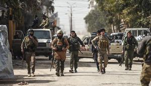 قائد بالجيش السوري الحر لـCNN: سيطرنا على عفرين دون إطلاق رصاصة