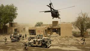 العراق: الجيش يقتل صهر زعيم داعش أبوبكر البغدادي بعملية في الحويجة