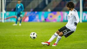 """مصر تظهر بالزي """"الأبيض"""" أمام السعودية في كأس العالم 2018"""