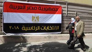 نائب مصري لـCNN: سعيدة بفوز السيسي المرجح.. والسنوات الـ7 الماضية صعبة