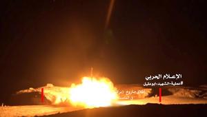 الحرس الثوري الإيراني ينفي تزويد الحوثي بالصواريخ