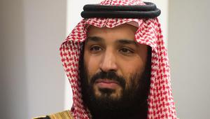 """محمد بن سلمان يحذر من حرب مع إيران.. ويعتبر جماعة الإخوان """"حاضنة"""" للإرهاب"""