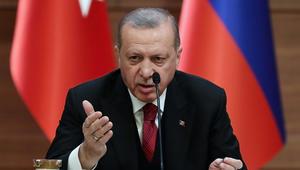 أردوغان للغرب: وجوهكم تلطخت بدماء الأبرياء.. ولا يحق لكم أن تشتكوا من الإرهاب