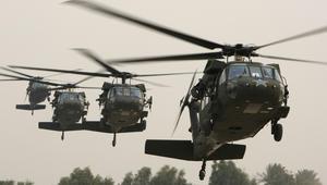 """البنتاغون: شركة """"لوكهيد مارتن"""" تفوز بصفقة طائرات هليكوبتر للسعودية بـ3.8 مليار دولار"""