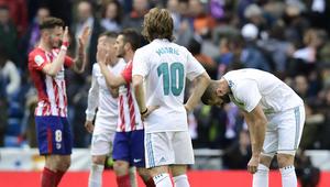 أتلتيكو يفرض التعادل على ريال مدريد وبرشلونة هو المستفيد الأكبر