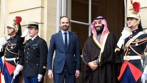 رأي: فرنسا تستطيع التوسط بين إيران والسعودية خلال زيارة ولي العهد السعودي لباريس
