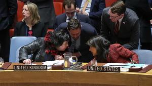 """روسيا تتهم بريطانيا والخوذ البيضاء بـ""""فبركة"""" الهجوم الكيماوي في دوما"""