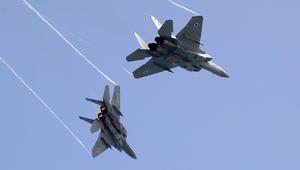 الدفاع الروسية تكشف تفاصيل الضربة الإسرائيلية بسوريا: 60 صاروخا خلال ساعتين