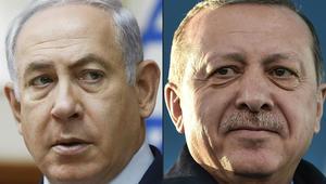 نتنياهو: أردوغان ملم جدا بالإرهاب وأنصحه بألا يعطينا دروسا في الأخلاق