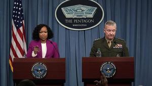 البنتاغون: الدفاعات السورية لم تكن فعالة.. وخففنا من خطورة الأسلحة المحظورة