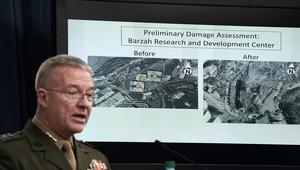 العفاسي يهاجم الداعية العوضي وموقفه من ضربة سوريا