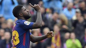 برشلونة يستفيق من صدمة روما بفوز صعب على فالنسيا... ويحقق رقما تاريخيا