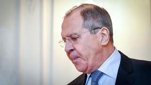 لافروف: أمريكا لن تغادر سوريا ولم يصدر قرار بعد بشأن صواريخ إس 300