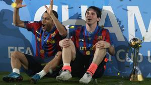 أجمل صور نسختي 2009 و2010 من كأس العالم للأندية في الإمارات