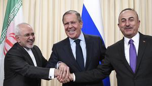 ظريف: من دعموا استخدام صدام للأسلحة الكيماوية ضد إيران لا يمكنهم أن يزعموا معارضتهم لها