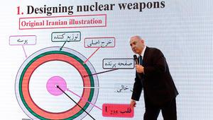 نتنياهو: الآن أفضل من لاحقا لوقف عدائية إيران بالمنطقة