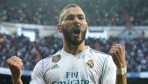 ريال مدريد في نهائي دوري أبطال أوروبا للمرة الثالثة على التوالي