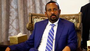 رئيس وزراء إثيوبيا: اتفقت مع ولي العهد السعودي على إطلاق سراح العمودي