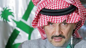 الوليد بن طلال يُذكر ببيان سابق له عن قيادة المرأة ويشكر الملك وولي العهد