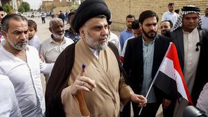 الصدر معلقا على تغريدة السبهان: قرارنا عراقي