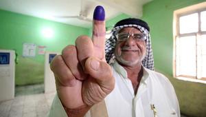 العراق: إغلاق مراكز الاقتراع وإعادة فتح الأجواء أمام الطيران